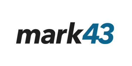 mark43-logo